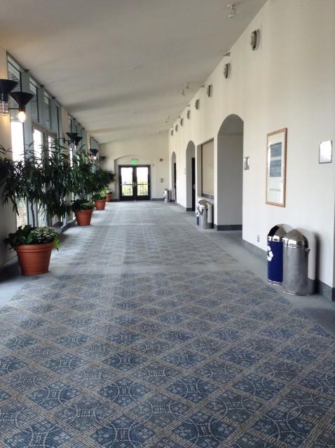 Hallway to Grand Salons 306A-D