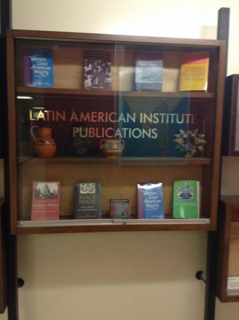 Latin Studies