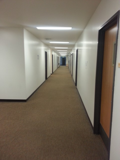 Level 2 Corridor