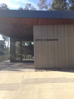 Hitch Commons