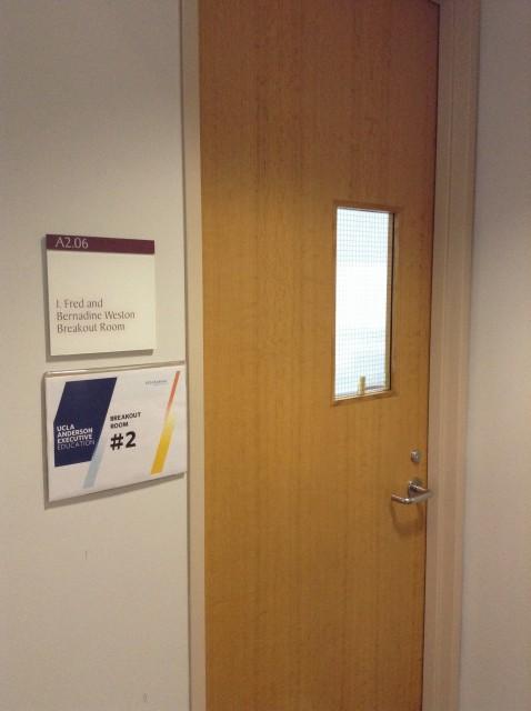 Breakout Room 2