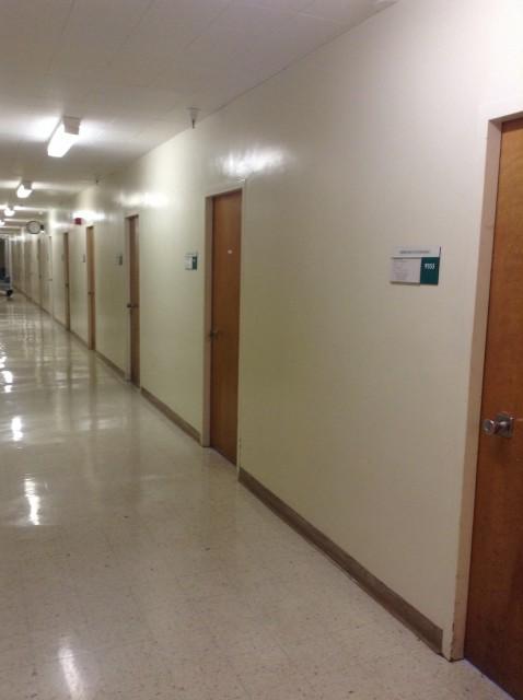 Economics Hallway