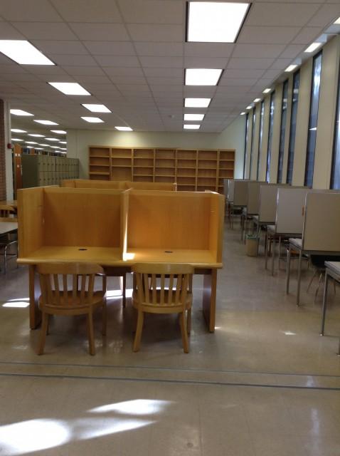 South Study Area
