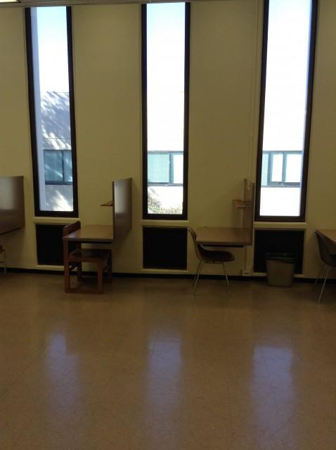 West Study Area