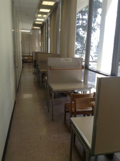 East Study Area