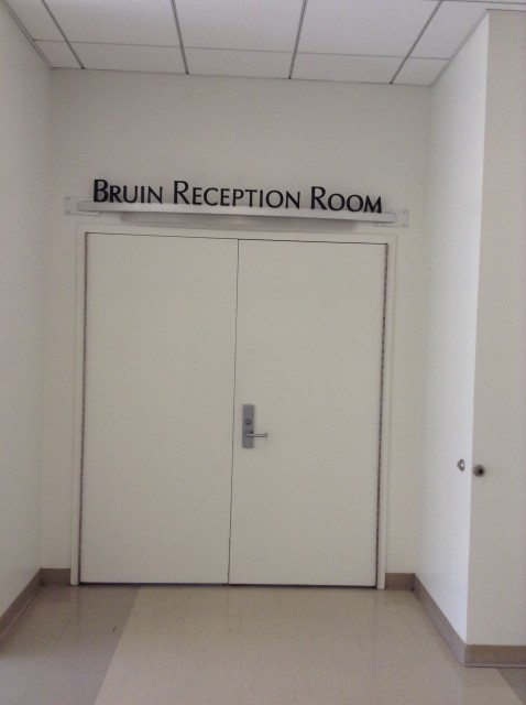 BRR door