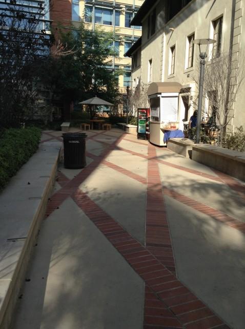 Terasaki Courtyard