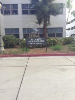 West Medical Building front