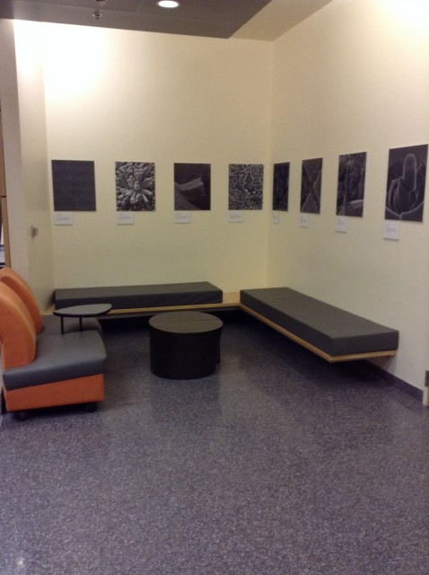 Study space 2