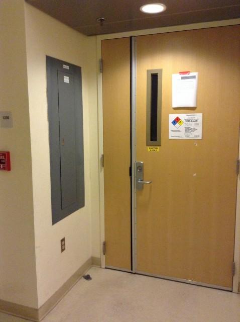 1230 Second Door