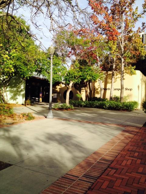 North Campus Student Center