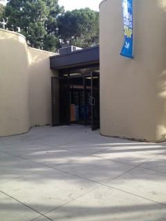 North Campus Shop