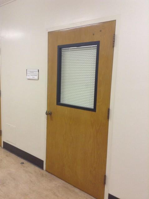 Grad Office