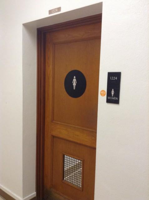 Women's Room