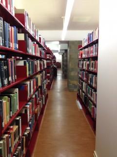 Bookstacks