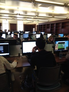 Computing Commons