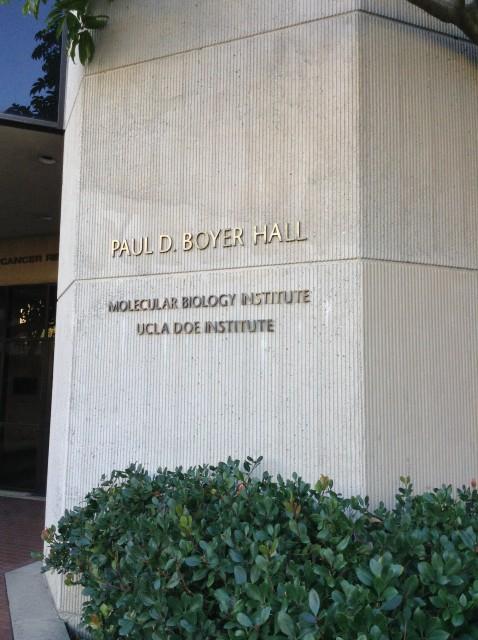 Boyer Hall