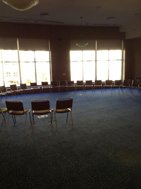 Plaza Room B