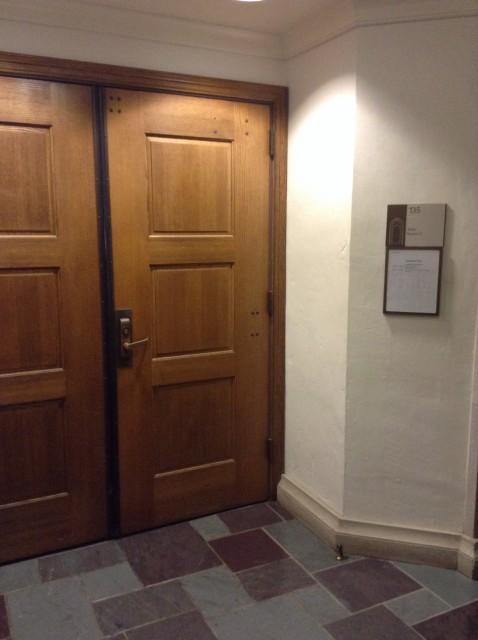 135 door