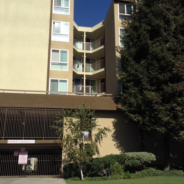 Studio Apartment Ucla westwood chateau university apartments at ucla — studious